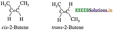 1st PUC Chemistry Question Bank Chapter 13 Hydrocarbon - 42