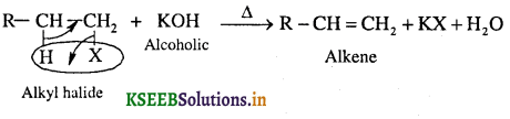 1st PUC Chemistry Question Bank Chapter 13 Hydrocarbon - 45
