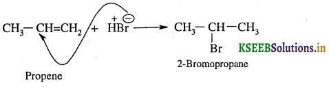 1st PUC Chemistry Question Bank Chapter 13 Hydrocarbon - 54
