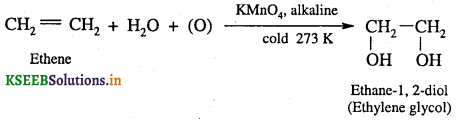 1st PUC Chemistry Question Bank Chapter 13 Hydrocarbon - 64