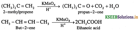 1st PUC Chemistry Question Bank Chapter 13 Hydrocarbon - 66