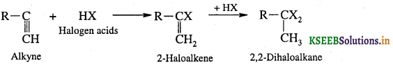 1st PUC Chemistry Question Bank Chapter 13 Hydrocarbon - 79