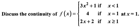 2nd PUC Basic Maths Question Bank Chapter 17 Limit and Continuity of a Function 133