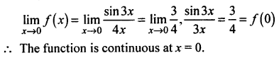 2nd PUC Basic Maths Question Bank Chapter 17 Limit and Continuity of a Function 139