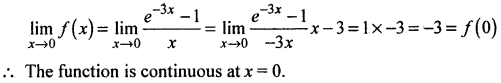 2nd PUC Basic Maths Question Bank Chapter 17 Limit and Continuity of a Function 149
