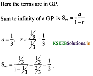 2nd PUC Basic Maths Question Bank Chapter 17 Limit and Continuity of a Function 57