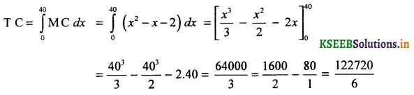2nd PUC Basic Maths Question Bank Chapter 21 Definite Integral and its Applications to Areas 54