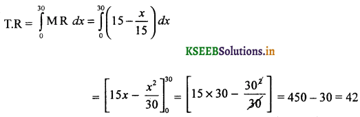 2nd PUC Basic Maths Question Bank Chapter 21 Definite Integral and its Applications to Areas 55