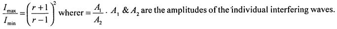 2nd PUC Physics Question Bank Chapter 10 Wave Optics 11