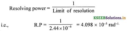2nd PUC Physics Question Bank Chapter 10 Wave Optics 54