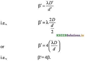 2nd PUC Physics Question Bank Chapter 10 Wave Optics 68