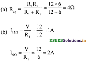 2nd PUC Physics Question Bank Chapter 3 Current Electricity 55