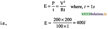 2nd PUC Physics Question Bank Chapter 3 Current Electricity 80