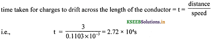 2nd PUC Physics Question Bank Chapter 3 Current Electricity 98