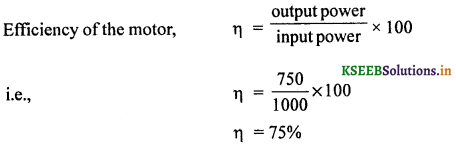 2nd PUC Physics Question Bank Chapter 6 Electro Magnetic Induction 29