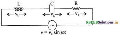 2nd PUC Physics Question Bank Chapter 7 Alternating Current 32