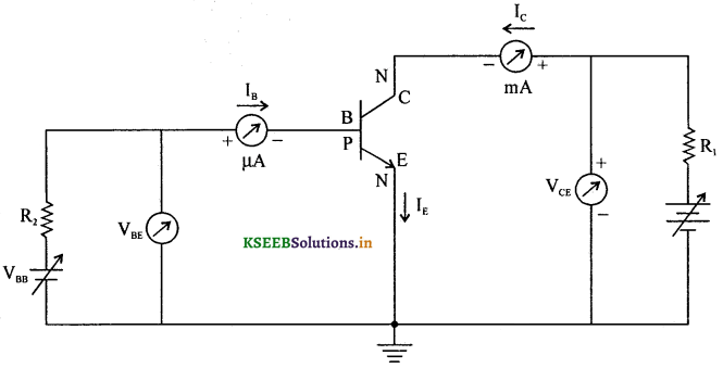 2nd PUC Physics Question Bank Chapter 14 Semiconductor Electronics 21