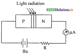 2nd PUC Physics Question Bank Chapter 14 Semiconductor Electronics 38