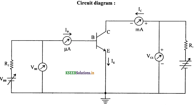 2nd PUC Physics Question Bank Chapter 14 Semiconductor Electronics 48