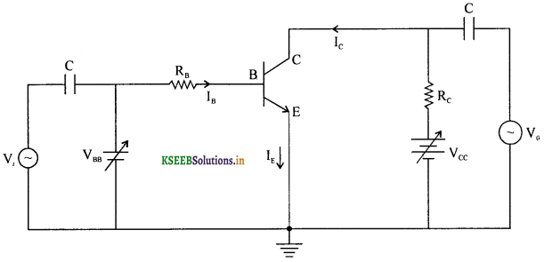 2nd PUC Physics Question Bank Chapter 14 Semiconductor Electronics 50