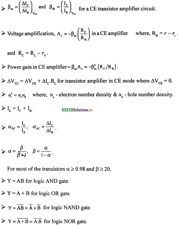 2nd PUC Physics Question Bank Chapter 14 Semiconductor Electronics 55