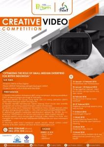 Present 2018 Creative Video