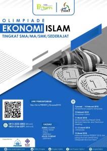 PRESENT 2018 Progres Sharia Economics Event