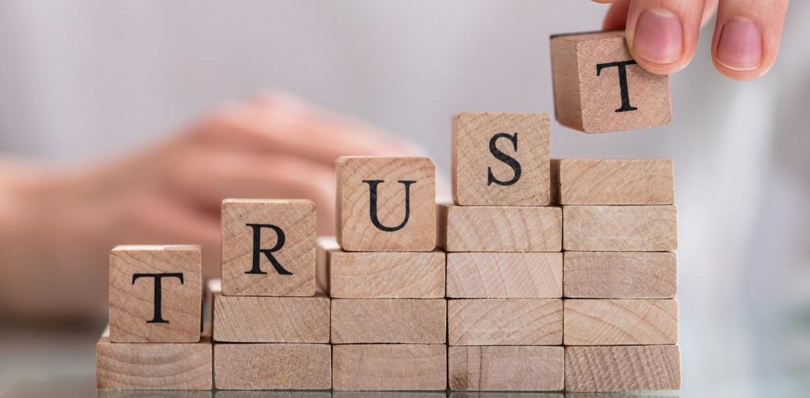 Vertrauen Führung Future Work Skills Tipps Beratung Coaching Ksenija Andelic Blog