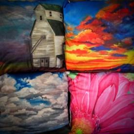 Pillows $35