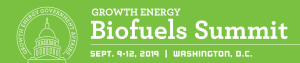 2019 Growth Energy Biofuels Summit in Washington, DC
