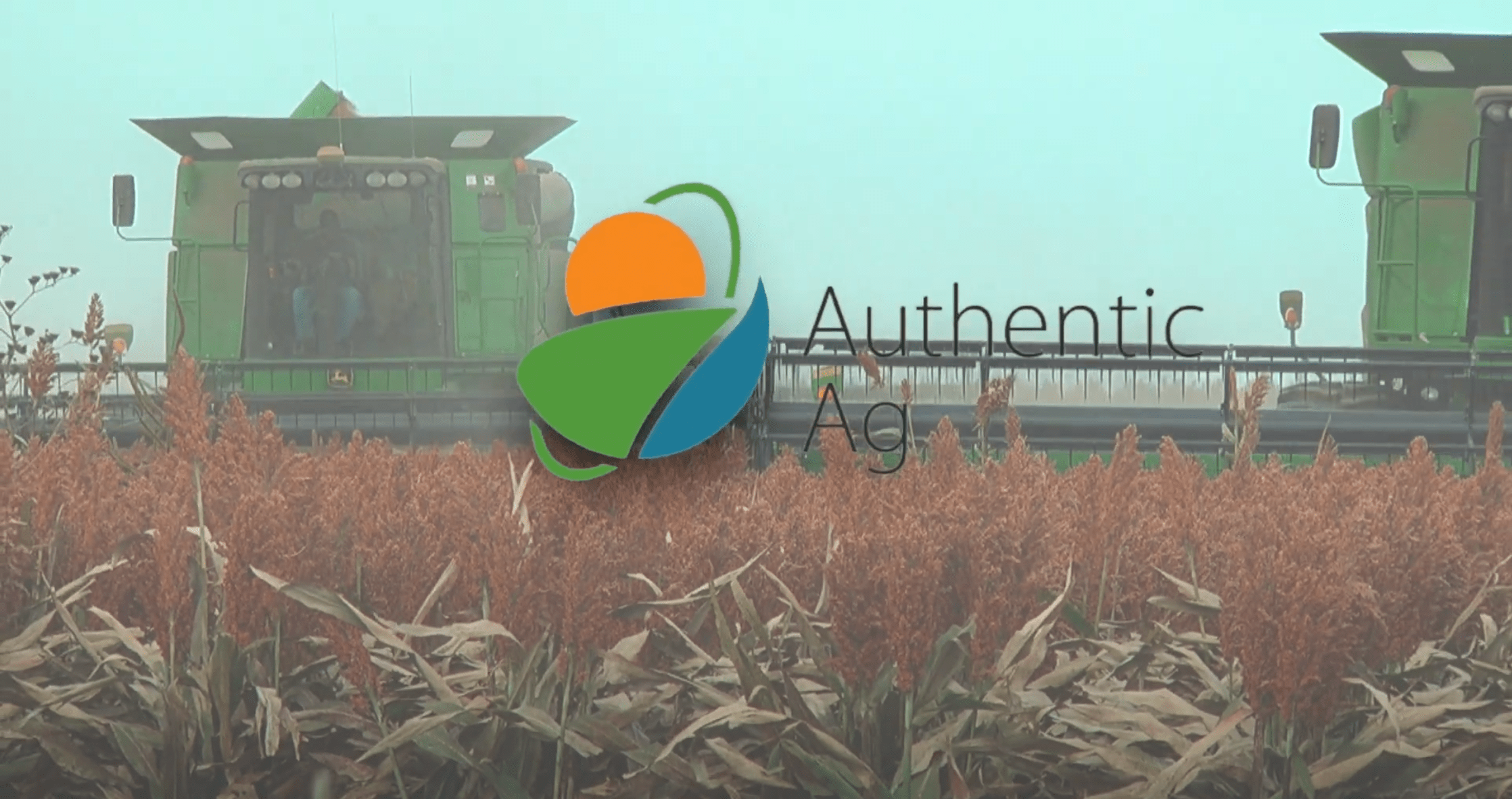 Authentic Ag Sorghum Update: Kansas Grain Sorghum Seeks Checkoff Candidates Statewide For USDA Nomination
