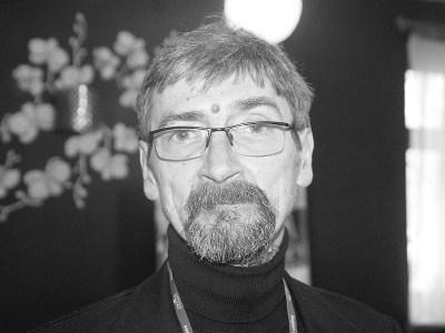 Zmarł Andrzej Dynak