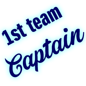 1st team captain