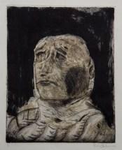 Monotype, 2011, 11 x 20