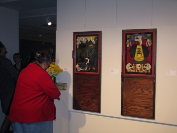 Gallery Opening 3