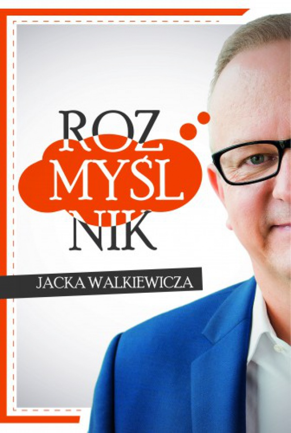Jacek Walkiewicz - Rozmyślnik