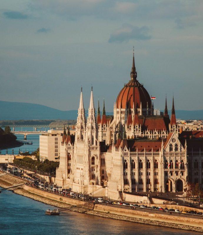 Kuchnia węgierska – zestawienie przepisów