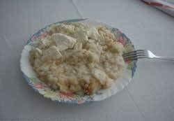 Kuchnia serbska - Popara