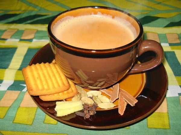 kuchnia nepalska - Masala chai