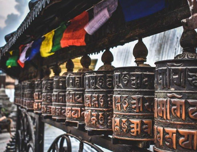 Kuchnia nepalska- zestawienie przepisów