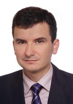 Wojciech Sowiński, radca prawny.