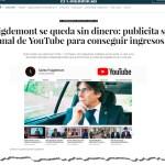 Puigdemont se ha qedado sin un Euro
