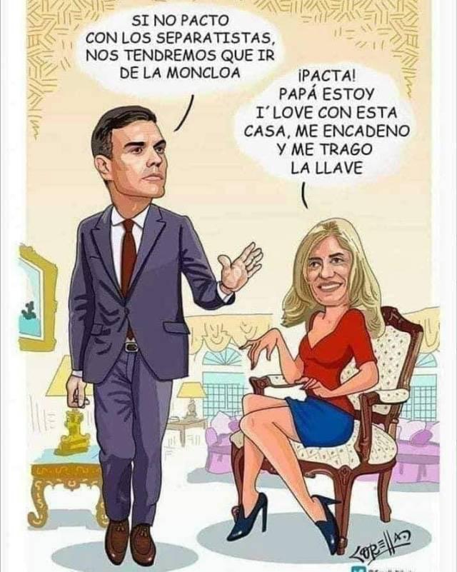 Los motivos por los que Sánchez pactará con los independentistas