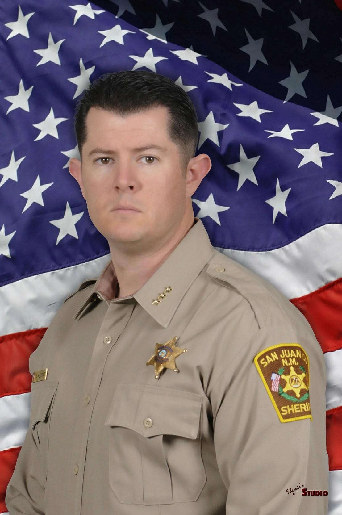 Douglas County Co Sheriff