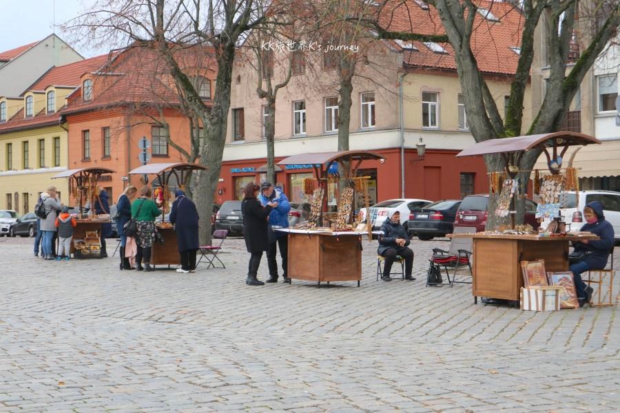 立陶宛旅行 吃可愛長大的城市!在克萊佩達Klaipeda放空三天兩夜