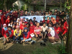 Mollusca (Mangrove Replant and Sharing Caring Alumni) 2012