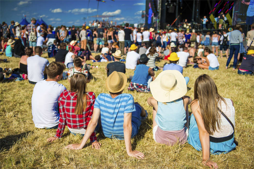 Seequency – Festival am Garchinger See