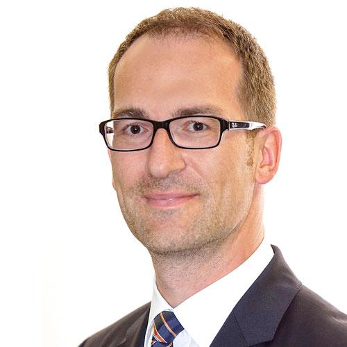 Torsten Koch