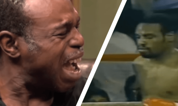Boxer Rocky Lockridge Best Cry Ever Meme Man Has Died At The