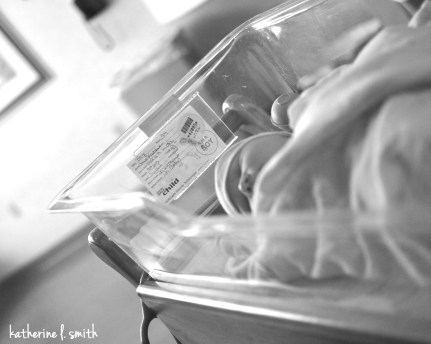 Birth Photography: Baby Caleb